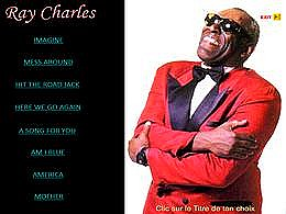 diaporama pps Ray Charles II