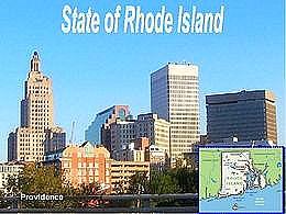 diaporama pps Rhode Island USA