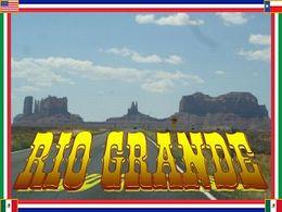 diaporama pps Rio Grande
