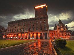 diaporama pps Rome Italia