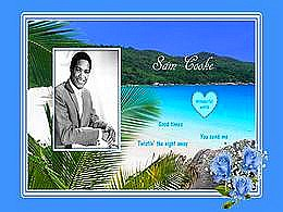 diaporama pps Sam Cooke