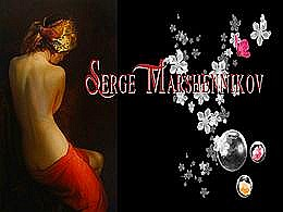 diaporama pps Serge Marshennikov