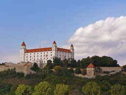 diaporama pps Slovaquie Bratislava