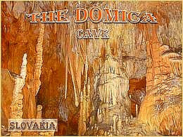diaporama pps Slovaquie – Grotte Domica