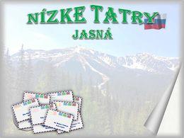 diaporama pps Slovaquie – Jasná Basses Tatras