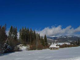 diaporama pps Slovaquie la beauté de l'hiver