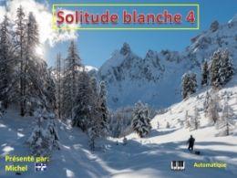 diaporama pps Solitude blanche 4