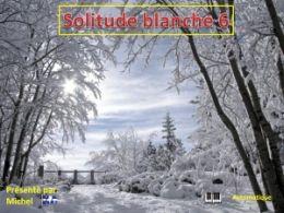 diaporama pps Solitude Blanche 6