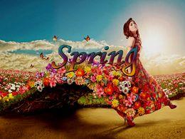 diaporama pps Spring
