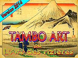 diaporama pps Tambo art