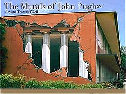 diaporama pps The murals of John Pugh