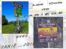 diaporama pps Tour de France – Les cols de l'Ariège