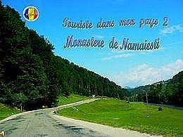 diaporama pps Touriste dans mon pays 2 – Monastère de Namaiesti