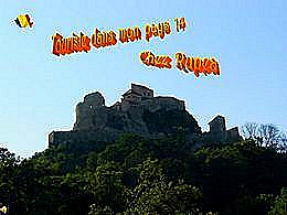diaporama pps Touriste dans mon pays – Rupea