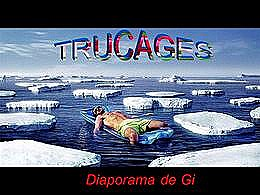diaporama pps Trucages
