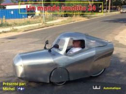 diaporama pps Un monde insolite 24