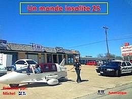 diaporama pps Un monde insolite 25