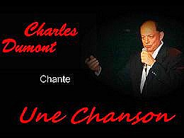 diaporama pps Une chanson – Charles Dumont
