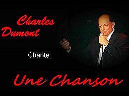 diaporama pps Une chanson – Charles Dumont
