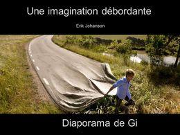 diaporama pps Une imagination débordante