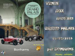 diaporama pps Vente au Grand Palais