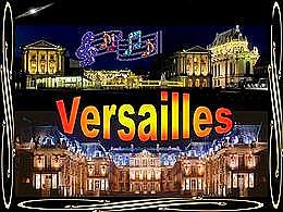 diaporama pps Versailles
