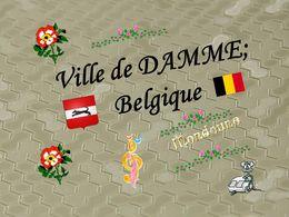 diaporama pps Ville de Damme