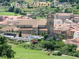 diaporama pps Ville de Laredo Espagne