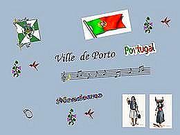 diaporama pps Ville de Porto