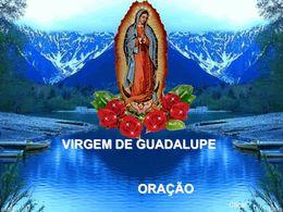 diaporama pps Virgem de Guadalupe