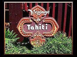 diaporama pps Voyage à Tahiti