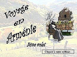 diaporama pps Voyage en Arménie 3