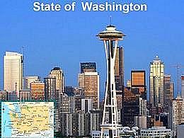 diaporama pps Washington State – USA