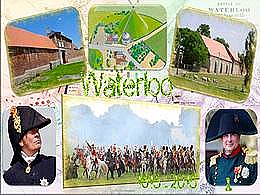 diaporama pps Waterloo 1815 – 2015