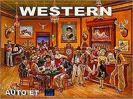 diaporama pps Western