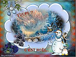 diaporama pps Youpi !!! C'est Noël