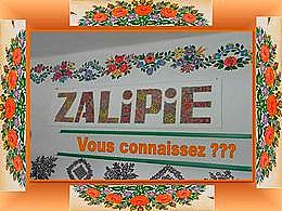 diaporama pps Zalipie en Pologne