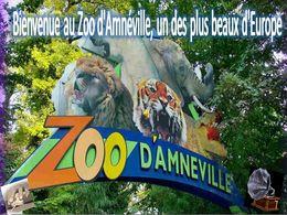 diaporama pps Zoo d'Amnéville