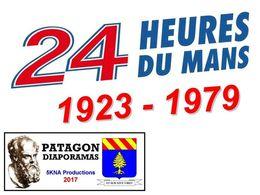 diaporama pps 24h du Mans 1923-1979