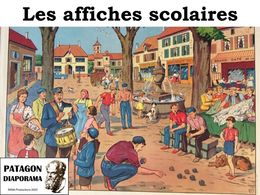 diaporama pps Affiches scolaires