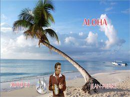 diaporama pps Aloha
