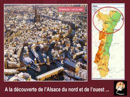diaporama pps Alsace Nord et Ouest