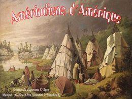 diaporama pps Amérindiens d'Amérique