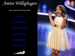 diaporama pps Amira Willighagen