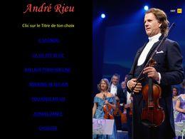 diaporama pps André Rieu IV