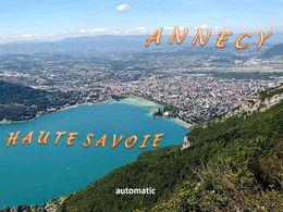 diaporama pps Annecy – Haute-Savoie