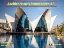 diaporama pps Architectures étonnantes 13