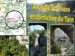 diaporama pps Arcs de Saint-Pierre