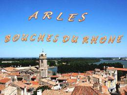 diaporama pps Arles – Bouches-du-Rhône