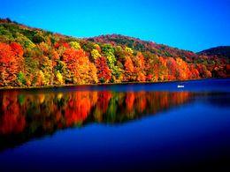 diaporama pps Autumn and West Virginia USA